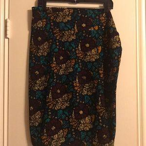 Cassie Skirt